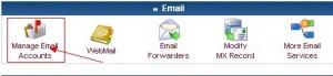 000webhost空间添加邮箱,创建邮件账户方法