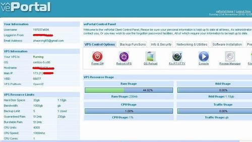 LNMP安装教程:BURST VPS安装lnmp