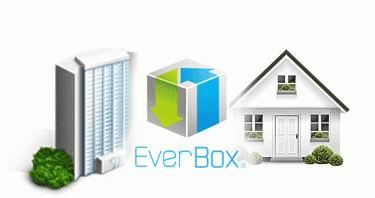 盛大创新院Everbox免费云存储
