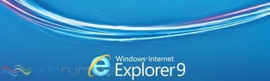 微软IE9正式版将于3月14日发布