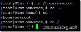 linux VPS新手常用命令介绍