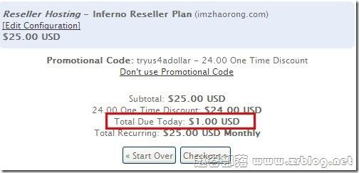 便宜reseller介绍:theprimehost.com首月仅$1 60GB/600GB/无限