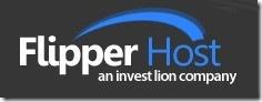 flipperhost:奥兰多 256MB/20GB/250GB/$3.25/月