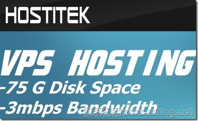 hostitek:洛杉矶VZ0促销$16/年 160MB/320MB/20GB/500GB