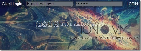 IonVM:免费VPS即时开通 芝加哥 伦敦 阿姆斯特丹