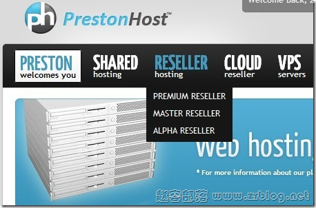 PrestonHost:便宜reseller $3.99/月 20GB/200GB/无限 洛杉矶[已倒闭]