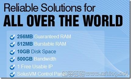 123systems:$25/年 256MB/512MB/10GB/500GB 达拉斯