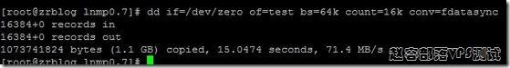 KTRHost:$2.55/月 128MB/256MB/15GB/200GB简单评测