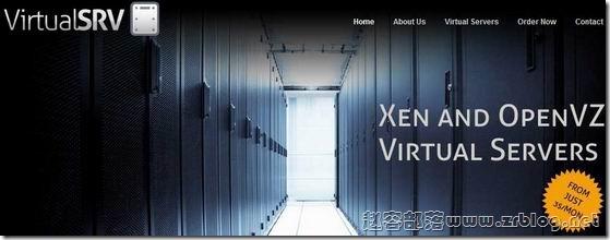 VirtualSRV:$4.49/月XEN & $3/月OpenVZ 芝加哥