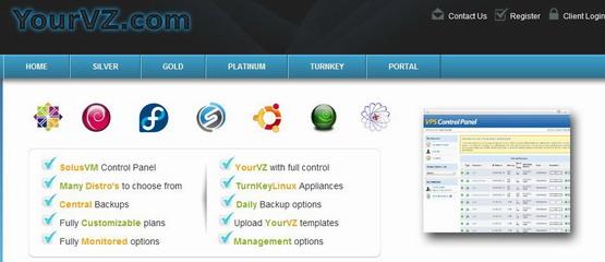 YourVZ:$15/年 128MB/256MB/10GB/200GB/OpenVZ 斯克兰顿