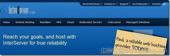 InterServer:$6/月OpenVZ-376MB/25GB/900GB 洛杉矶