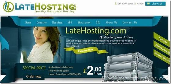 latehosting