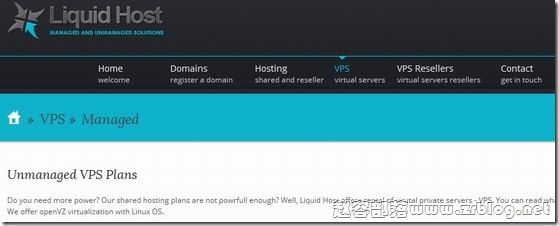 LiquidHost:$30/年OpenVZ-512MB/1GB/30GB/400GB 西雅图