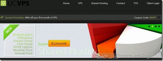 UCVPS:¥18元/月384MB/512MB/25GB/200GB/OpenVZ 洛杉矶&堪萨斯
