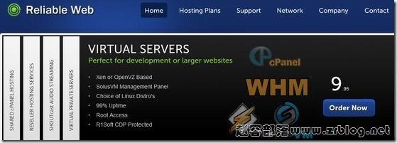 reliableweb