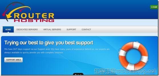 RouterHosting:$3.5/首月KVM-256MB/15GB/250GB 圣何塞&拉斯维加斯