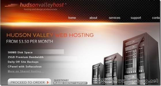 HudsonValleyHost:$5/月KVM-1GB/30GB/4TB 纽约