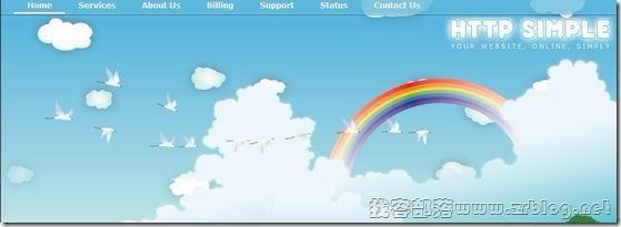 【疑倒闭】HTTPZoom:£12/年OpenVZ-128MB/256MB/8GB/50GB 英国
