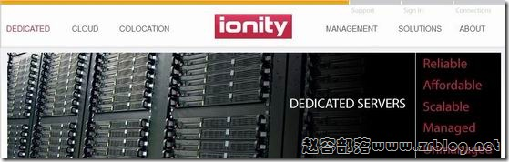 Ionity:$3.75/月XEN-256MB/512MB/10GB/250GB 堪萨斯