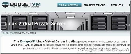 [服务器]BudgetVM:$79/月-E3 1230V3/16GB/1TB/20TB/IPMI 洛杉矶