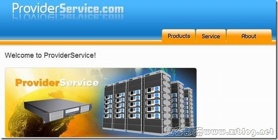 providerservice