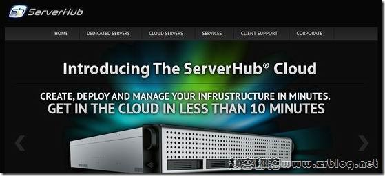 [服务器]ServerHub:$70/月-E3 1230V2/8GB/500GB/10TB/3IP/免费IPMI 凤凰城