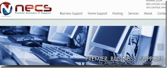 NECS:£2.5/月KVM-256MB/15GB/750GB 英国