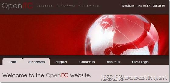 OpenITC:£2.5/月XEN-128MB/10GB/10TB 加州Staminus
