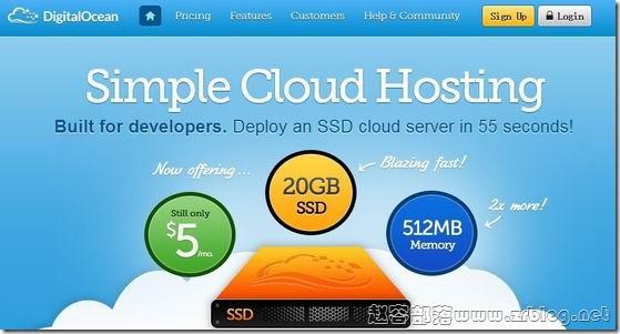 DigitalOcean新增旧金山3节点,新用户可免费领100美元