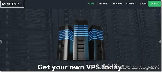 VMcool:$3/月KVM-256MB/15GB/250GB 凤凰城