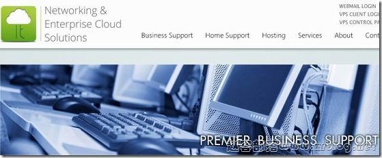 NECS:£1.99/月OpenVZ-256MB/30GB/600GB 英国