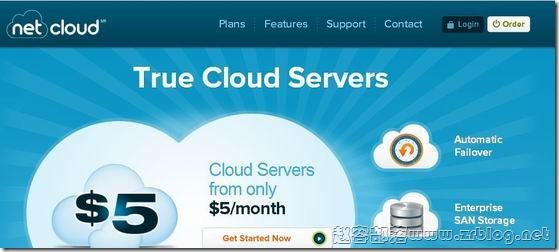NetCloud:$5/月XEN-512MB/12GB/500GB 亚特兰大