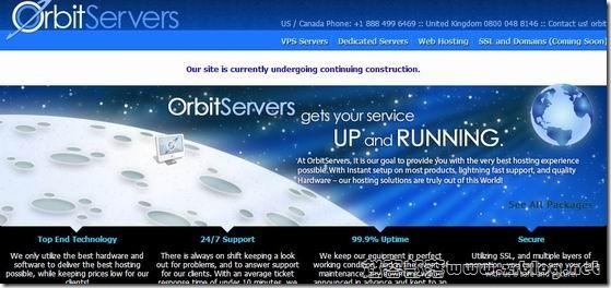orbitservers