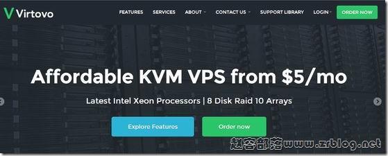 Virtovo:$3.5/月KVM-512MB/25GB/1TB 迈阿密