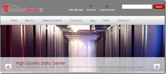 [服务器]NeedaServer:$40/月-Dual L5520/24GB/1TB/100M无限/IPMI 洛杉矶