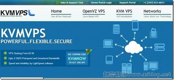 KVMVPS:$4.99/月KVM-512MB/15GB/1000GB/2IP 洛杉矶
