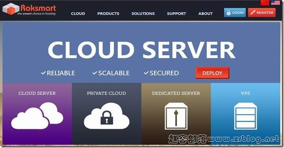 RAKsmart:L5630服务器449元/CN2线路/不限流量/G口服务器1699元起