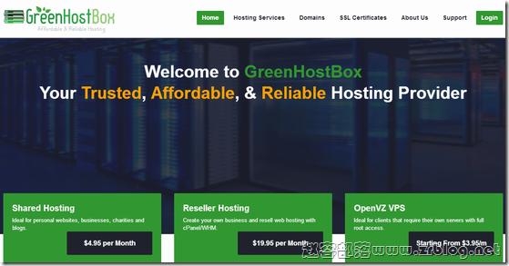 greenhostbox