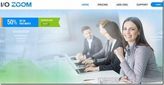 IOzoom:$5/月KVM-1GB/20G SSD/1TB/DDoS保护 洛杉矶