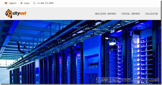 CityNetHost:$4.95/月KVM-512MB/20G SSD/1TB 土耳其