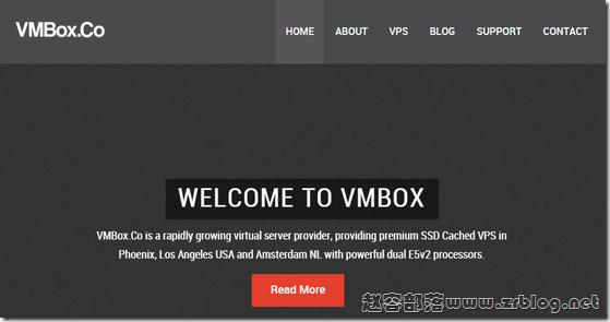vmbox
