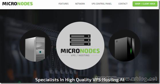 MicroNodes:$6.75/月KVM-1GB/50GB/1.5TB 西雅图
