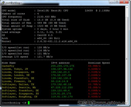 VIRPUS:$2.5/月XEN-512MB/15G SSD/1.5TB 西雅图