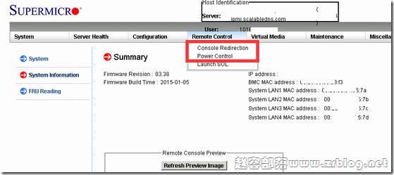 通过IPMI安装windows2008教程