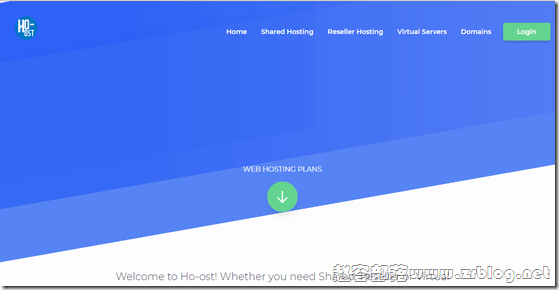 Ho-ost:£3.5/月KVM-2GB/50GB/2TB 芝加哥