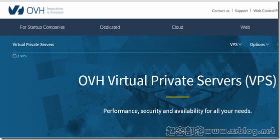 OVH:$30/首年KVM-1GB/30G SSD/1TB 新加坡&悉尼