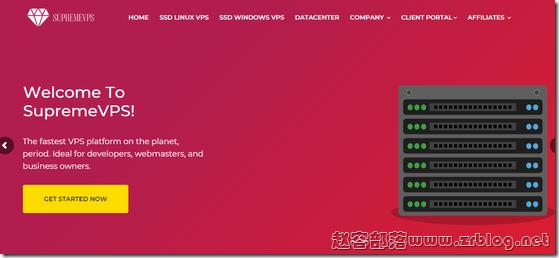 [跑路]SupremeVPS:$14/年OpenVZ-1.5GB/20GB/2TB 洛杉矶