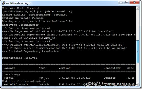 "Linux TCP ""SACK PANIC"" 远程拒绝服务漏洞及修复"