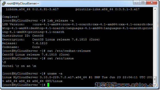 LNMP重启系统后nginx不自动运行的解决办法
