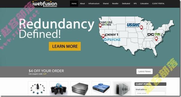 [黑五]iWebFusion洛杉矶服务器大优惠,35美元起E3-1230v6,16G内存,2TB硬盘